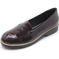 ed2c25824 Mocassim Comfortflex feminino | Shoes4you
