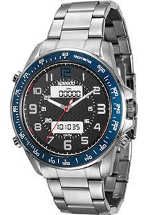 Relógio Speedo Analógico Digital 24855G0Evna1 - Unissex