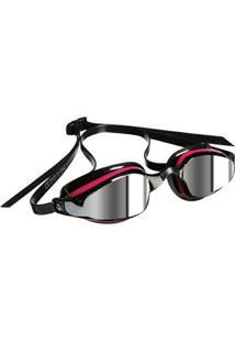 Óculos Natação K180 Lady Espelhado Mp Aqua Sphere - Unissex