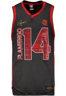 Camiseta Regata Flamengo - Masculino