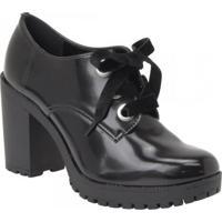 9c2a82cbaa Katy. Sapato Feminino Via Marte Oxford