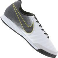 00d269fe4f Centauro. Chuteira Futsal Nike Tiempo Legend X 7 Academy Ic - Adulto ...