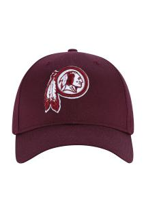 edd7ca0f89 Boné Aba Curva New Era 940 Washington Redskins Glow In The Dark - Snapback  - Adulto