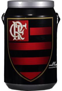 Cooler Pro Tork Flamengo 24 Latas