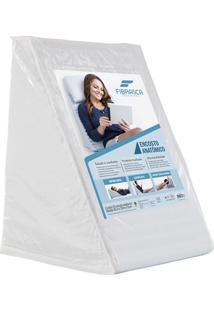 Travesseiro Suave Conforto Branco