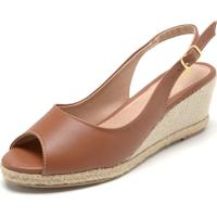 d0198ccf6 Tamanco Fivela Marrom feminino | Shoes4you