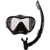 a27b13a17 Kit Mergulho Máscara+Snorkel Cetus Riviera - Unissex