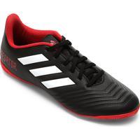 Chuteira Futsal Adidas Predator Tan 18 4 In - Unissex 3e902d0194069