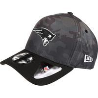 Boné New Era Nfl New England Patriots Aba Curva 940 Af Sn Camo - Unissex 3c099ff2b5b