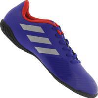 76aa2228ca Centauro. Chuteira Futsal Adidas ...