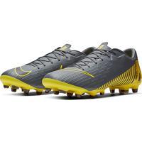 Chuteira Campo Nike Vapor 12 Academy Fg - Unissex 0af38549809e4