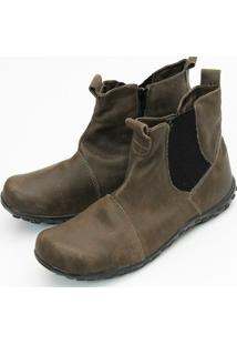 Bota Casual N. West D&L - Masculino