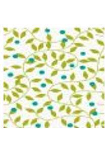 Papel De Parede Autocolante Rolo 0,58 X 5M - Floral 1471