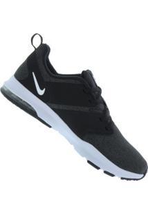 b0766dd2f4 Tênis Nike Air Bella Tr - Feminino - Cinza Escuro Preto