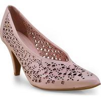 40acaa5f4 Sapato Country Couro feminino   Shoes4you