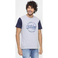 Camiseta Billabong Sloop - Masculino 7edcd2642a4