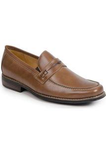 Sapato Social Masculino Loafer Sandro Moscoloni Gr