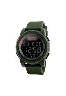 Relógio Skmei Digital -1218- Verde