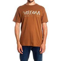 Amazon. Camiseta Silk Mixed Masculino Volcom ... af4712d95d7d4