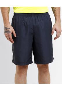 Short Asics Core 9 Pol. - Masculino