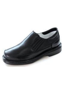 Sapato Anti-Stress Couro Ranster Linha Conforto 2009