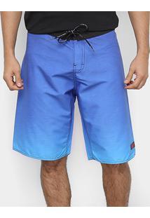Bermudas Calvin Klein Masculino Bermuda Dagua Ckj Degrade Cm9Os13Ba334 - Masculino