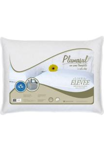 Travesseiro 100% Pluma De Ganso-50X70