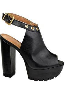 4d496ee1c2 Ankle Boot Couro Salvatore Ferragamo feminina | Shoes4you