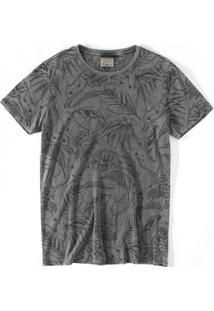 Camiseta Grey Nature M