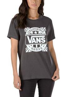 Camiseta Cali Native - P