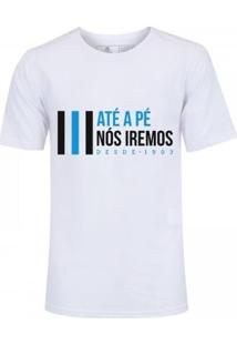 Camiseta Zé Carretilha Grêmio Nós Iremos Masculina - Masculino