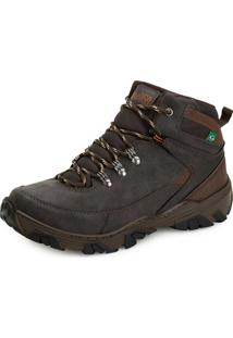 Bota Adventure Wonder Wo20-1056 Marrom
