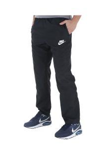 Calça Nike Nsw Oh Wvn Season - Masculina - Preto
