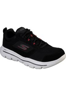 Tênis Skechers Go Walk Evolution Ultra Enhance Masculino 54734