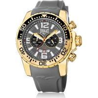 dbb8b536ab3 Netshoes. Relógio De Pulso Everlast Pulseira ...
