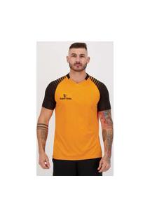 Camisa Super Bolla Dortmund Laranja