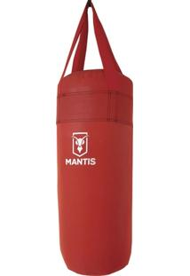 Saco De Pancadas 70Cm Mantis - Unissex