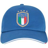 Boné Aba Curva Itália Training Puma - Snapback - Adulto - Azul c6da37dfb6b