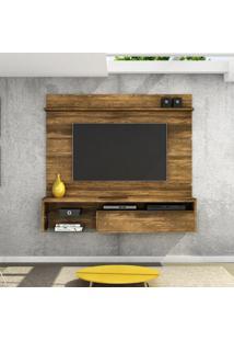 Painel Para Tv 65 Polegadas Persa Canela Rústico 180 Cm