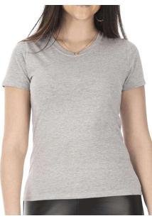 Camiseta Hering 0241 M2H-Mescla-