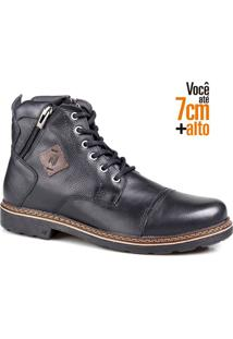 Bota Everest Alth 36002-11-Preto-39