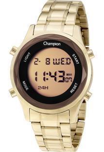 Relógio Champion Digital Feminino Ch48108X