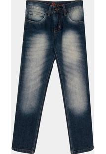 Calça Jeans Fatal Juvenil - Masculino