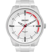 13f4b5ef7fe E Clock. Relógio Orient Masculino Mbss1295S1Sx