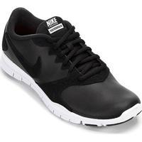 df4e2be216 Tênis Nike Flex Essential Tr Lt Feminino - Feminino-Preto+Branco