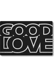 Tapete Capacho Good Love