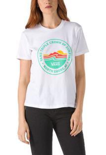 Camiseta 2019 Vtcs Logo Cr - P