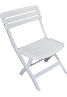 Cadeira Dobravél Ripada Diamantina