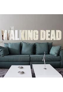 Espelho Decorativo The Walking Dead