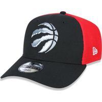 Boné 3930 Toronto Raptors Nba Aba Curva New Era - Masculino 7f157dce75f